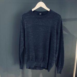 J.Crew Crew-Neck Sweater